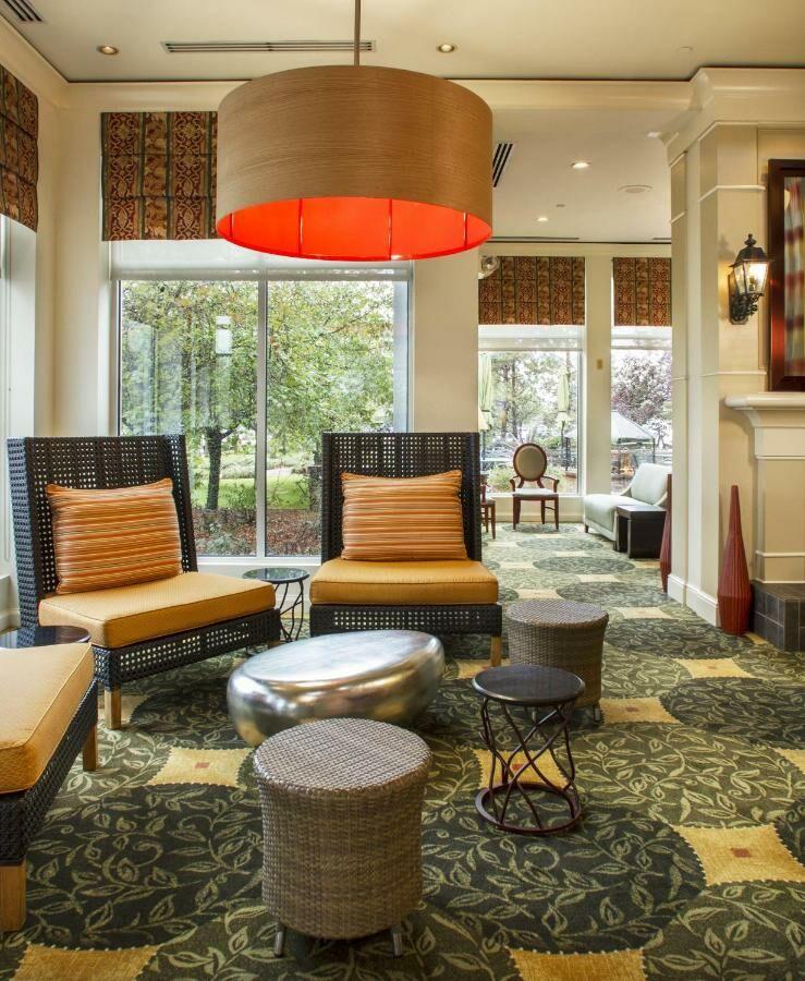 Hilton Garden Inn Denver South Park Meadows Area: Hilton Garden Inn Denver Airport. Hotel In Aurora, USA